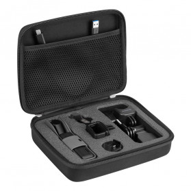 Telesin Tas Kamera Shookproof Storage EVA Bag for DJI Osmo Pocket - OS-BAG-001 - Black - 2