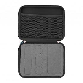 Telesin Tas Kamera Shookproof Storage EVA Bag for DJI Osmo Pocket - OS-BAG-001 - Black - 3