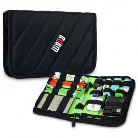 BUBM Tas Gadget Organizer Size S - DSK-S (ORIGINAL) - Black - 5