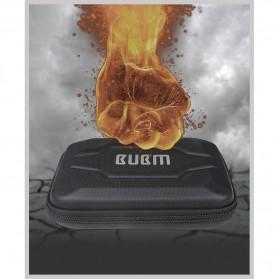 BUBM Tas Gadget Organizer iPad -  IPET (ORIGINAL) - Black - 4