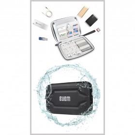 BUBM Tas Gadget Organizer iPad -  IPET (ORIGINAL) - Black - 6