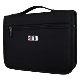 BUBM Tas Gadget Organizer Size L - DSK-L (ORIGINAL) - Black