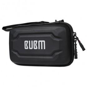 BUBM Tas Gadget Organizer - ESD-S (ORIGINAL) - Black