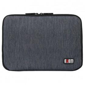 BUBM Tas Gadget Organizer - DIS-D (ORIGINAL) - Black - 1