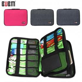 BUBM Tas Gadget Organizer - DIS-D (ORIGINAL) - Black - 3