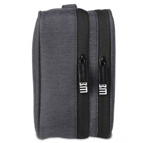 BUBM Tas Gadget Organizer - DPS-L (ORIGINAL) - Black - 3