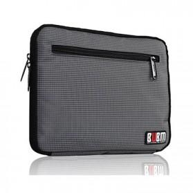 BUBM Tas Gadget Organizer iPad - ISP-L (ORIGINAL) - Gray