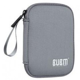 BUBM Tas Gadget Organizer - QYD (ORIGINAL) - Gray