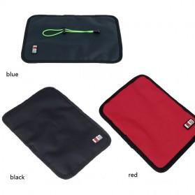 BUBM Tas Gadget Organizer Size S - UDJ-S (ORIGINAL) - Black - 7