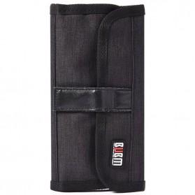 BUBM Tas Gadget Organizer - NPV-S (ORIGINAL) - Black - 1