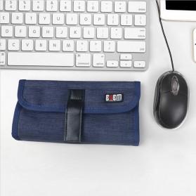 BUBM Tas Gadget Organizer - NPV-S (ORIGINAL) - Blue - 6