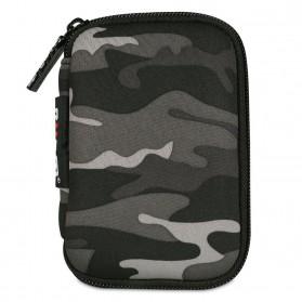 BUBM Tas Gadget Organizer - 6U (ORIGINAL) - Camouflage - 4