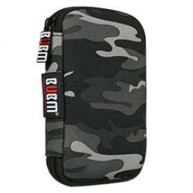 BUBM Tas Gadget Organizer - 9SBR (ORIGINAL) - Camouflage