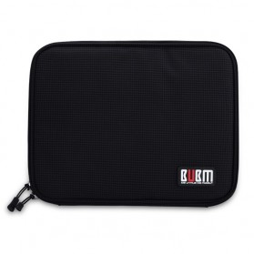 BUBM Tas Gadget Organizer - DIO-L (ORIGINAL) - Black - 2