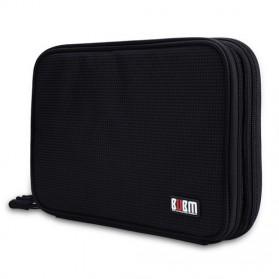BUBM Tas Gadget Organizer - DIO-D (ORIGINAL) - Black - 2