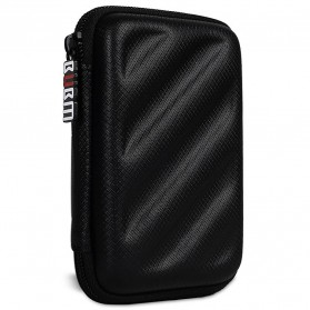 BUBM Tas Gadget Organizer - EHD-S (ORIGINAL) - Black - 1