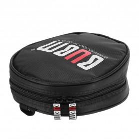 BUBM Tas Penyimpanan Headphone Pioneer HDJ500 (ORIGINAL) - Black - 3