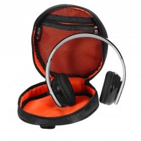 BUBM Tas Penyimpanan Headphone Pioneer HDJ500 (ORIGINAL) - Black - 4