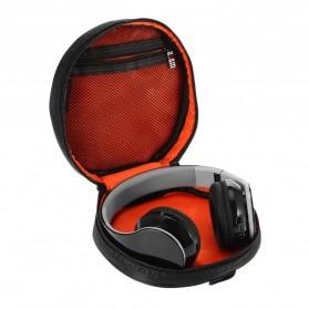 BUBM Tas Penyimpanan Headphone Pioneer HDJ500 (ORIGINAL) - Black - 5