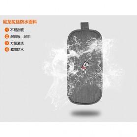 BUBM Tas Gadget Organizer Size L - DLP-L (ORIGINAL) - Gray - 3