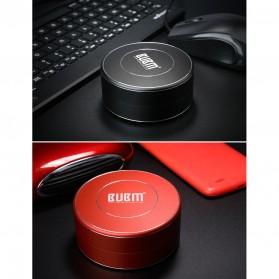 BUBM Aluminium Gadget Organizer Headset Flashdisk Storage - LHJH (ORIGINAL) - Black - 8