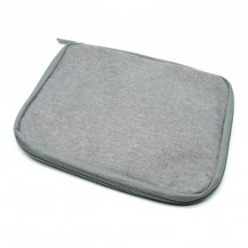BUBM Tas Gadget Organizer - DIS-S (ORIGINAL) - Gray