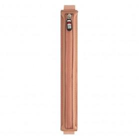 BUBM Tas Pouch Apple Pencil Case Cover (ORIGINAL) - Orange - 2