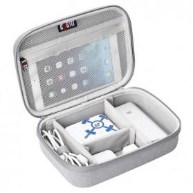 BUBM Tas Gadget Organizer - DVS-E (ORIGINAL) - Gray - 4