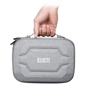 BUBM Tas Gadget Organizer Size L - DPSEL-MYB (ORIGINAL) - Gray - 6