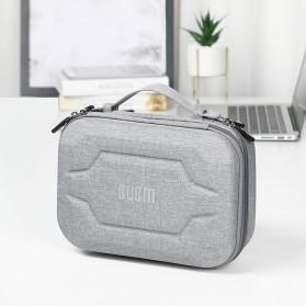 BUBM Tas Gadget Organizer Size L - DPSEL-MYB (ORIGINAL) - Gray - 8