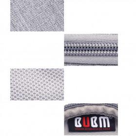 BUBM Tas Gadget Organizer - SXTC-MYB (ORIGINAL) - Gray - 6