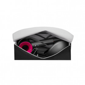 BUBM Tas Hair Dryer Case Dyson Travel Storage Kit - CFJ-XK (ORIGINAL) - Black - 2