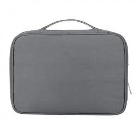 BUBM Tas Gadget Organizer - DGNS-XW (ORIGINAL) - Dark Gray - 6