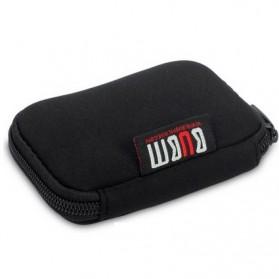 BUBM Universal Electronics Accessories Portable Case - BUBM-6U (ORIGINAL) - Black