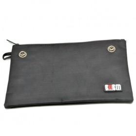 Gaming Bag / Case - BUBM DIS Series Universal Electronics Accessories Portable Case (ORIGINAL) - Black