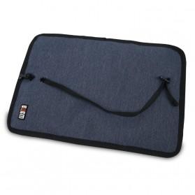 BUBM Tas Portable Aksesoris Gadget Size M - Black - 7