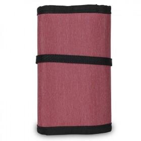 BUBM Tas Portable Aksesoris Gadget Size M - Black - 8