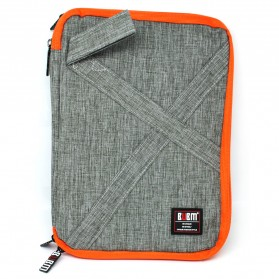 BUBM Tas Organizer Gadget Size M - DIP-S - Gray