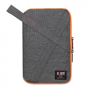 BUBM Tas Gadget Multifungsi - PDI - Black