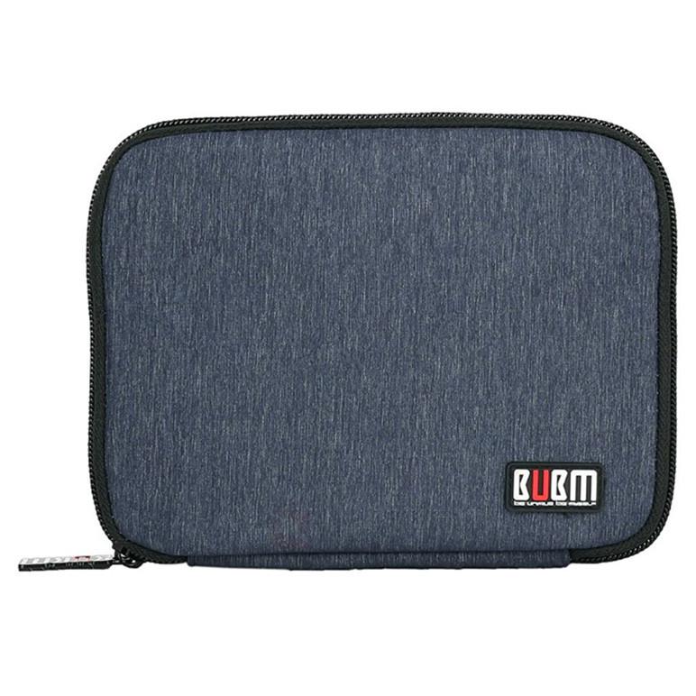 ... BUBM Tas Gadget Organizer - DI0-XS - Black/Green - 1 ...