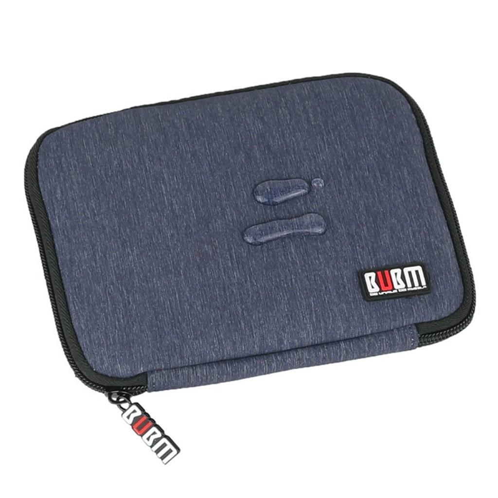 ... BUBM Tas Gadget Organizer - DI0-XS - Black/Green - 3 ...