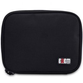 BUBM Tas Gadget Organizer - DI0-XS - Black/Gray