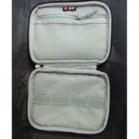 BUBM Tas Gadget Organizer - DI0-XS - Black/Gray - 2