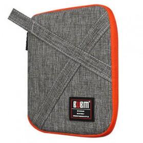 BUBM Tas Organizer Gadget Size L - DIP-S - Gray