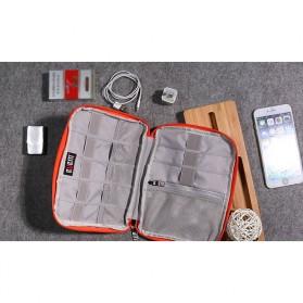 BUBM Tas Organizer Gadget Size L - DIP-S - Gray - 6