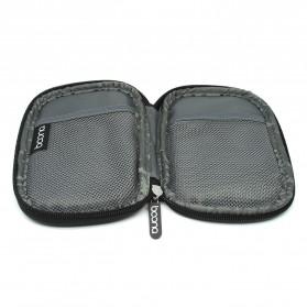 BOONA Tas Gadget Organizer Single Layer Size S - Black - 2