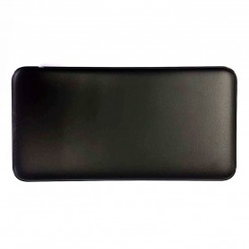 GARAS Power Bank USB Type C PD Charging QC3.0 20000mAh - PP-2007 - Black - 4