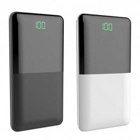 ROVTOP DIY Power Bank Case 8x18650 2 Port + Display - PB-Y2 - Black - 2
