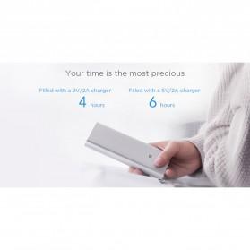 Xiaomi Power Bank 3 USB Type C 10000mAh (Replika 1:1) - Black - 6
