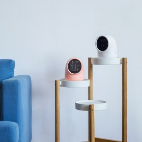 Sothing Kipas Angin Pemanas Warmbaby Electric Heater - Pink - 2